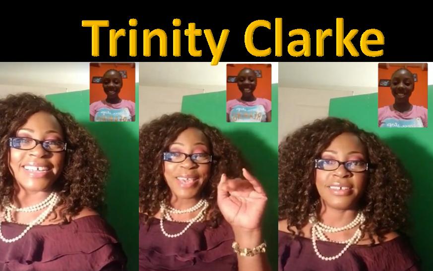 Trinity Clarke